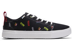 Marvel TRVL LITE Low Sneakers