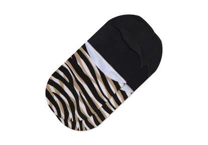 Ultimate No Show Socks Liger