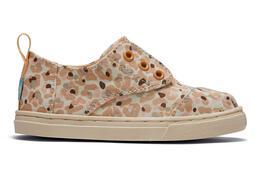 Tiny Cheetah Cordones Sneaker