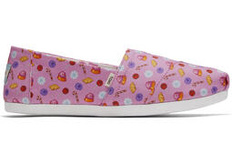 TOMS X Candy Land Sweets CloudBound™ Alpargata