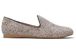 Macadamia Cheetah Darcy Flat