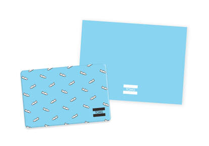 TOMS Physical Gift Card