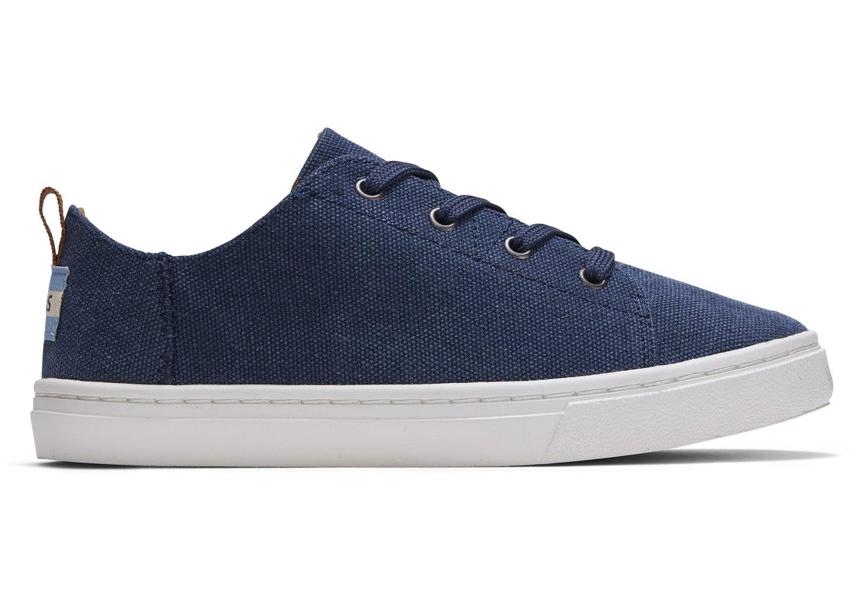 Youth Lenny Sneaker